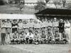 I. mužstvo dospelých pri príležitosti osláv 60. rokov TJ v Novej Bani