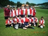 Mladší žiaci v sezóne 2010/2011 - II. liga