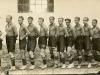 Mužstvo ŠK Nová Baňa okolo roku 1930